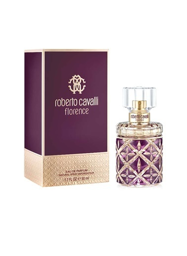 Roberto Cavalli Florence Edp 50 Ml Kadın Parfüm Renksiz